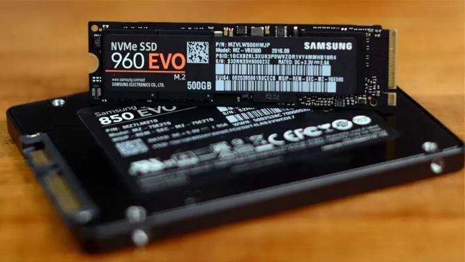 منتظر سقوط قیمت حافظه رم و SSD باشید