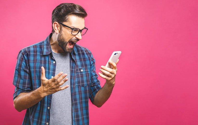 مروری بر بدترین سالها در تاریخچه موبایلهای مدرن