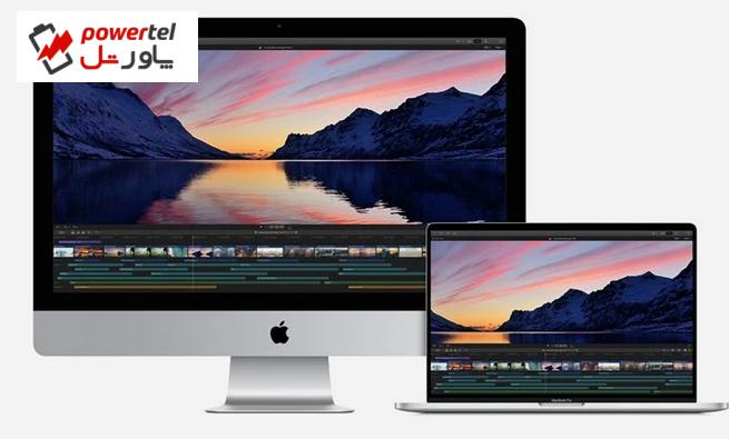 آپدیت جدید Final Cut Pro X اپل با قابلیتهای متنوع منتشر شد