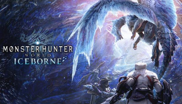 تاریخ انتشار بسته الحاقی جدید بازی Monster Hunter World: Iceborne مشخص شد