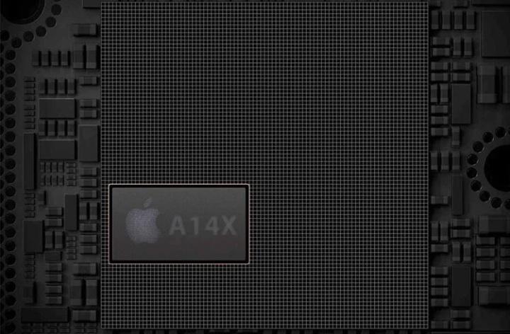 پردازنده جدید در محصولات اپل