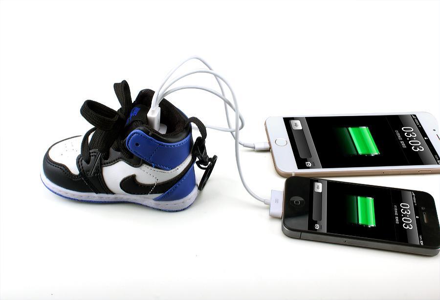با پاوربانک از نوع کفشی آشنا شوید
