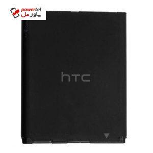 باتری موبایل مدل BB81100 با ظرفیت 1230mAh مناسب برای گوشی موبایل HTC HD2