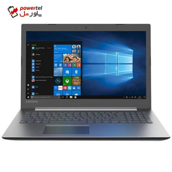 لپ تاپ 15 اینچی لنوو مدل Ideapad 330 - SA