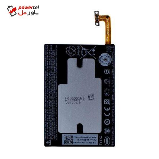 باتری موبایل مدل B2PS6100 ظرفیت 3000 میلی آمپر ساعت مناسب برای گوشی موبایل اچ تی سی  10 LifeStyle