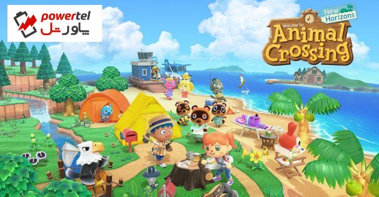 اطلاعاتی از بهروزرسانی جدید بازی Animal Crossing: New Horizons منتشر شد
