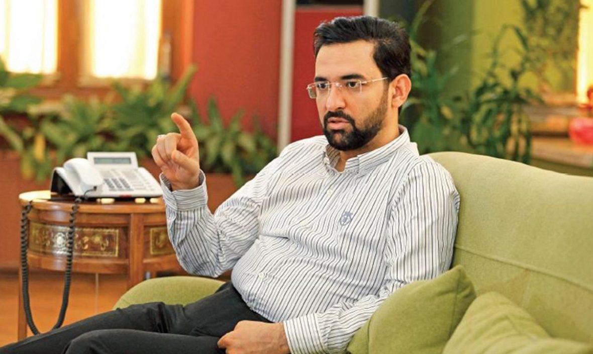 جهرمی: وزارت ارتباطات هیچ بودجه پنهانی ندارد