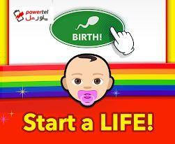 معرفی اپ – BitLife – Life Simulator؛ زندگیتان را از نوزادی بازسازی کنید