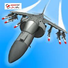 معرفی اپ – Idle Air Force Base؛ یک پایگاه نیروی هوایی بسازید