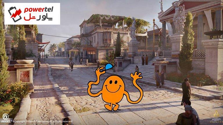 یوبیسافت در حال تولید کتاب های کودکان براساس مجموعه Assassin's Creed