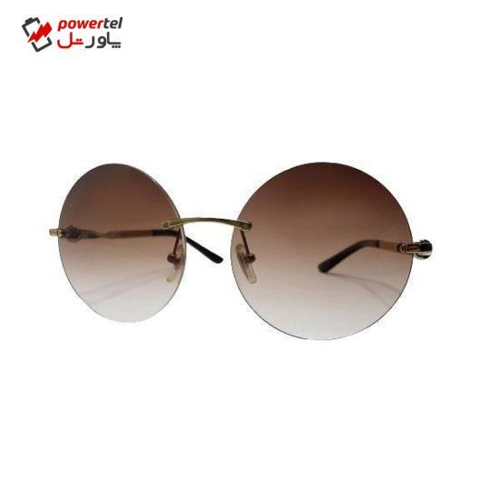 عینک آفتابی کارتیه مدل ESW00043