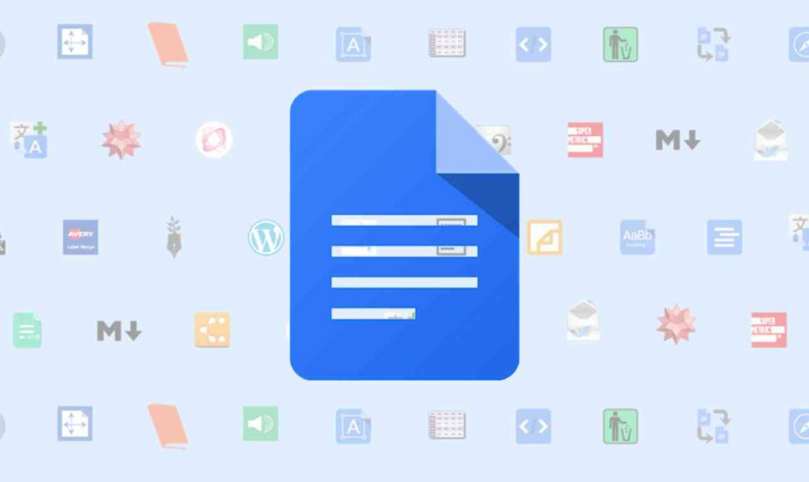۱۰ افزونه کاربردی گوگل داکس که عملکردتان را بهبود میدهند