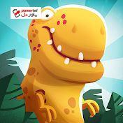 معرفی اپ – Dino Bash؛ از دایناسورها حفاظت کنید