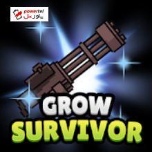 معرفی اپ – Grow Survivor؛ اینجا آخر دنیاست