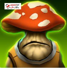 معرفی اپ – Gun Fungus؛ نبرد قارچی