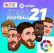 معرفی اپ – Head Football LaLiga 2021؛ با تیم اختصاصی خود به رقابت بروید