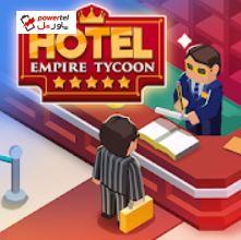 معرفی اپ – Hotel Empire Tycoon؛ مدیری موفق در هتلداری باشید