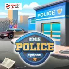 معرفی اپ – Idle Police Tycoon؛ شر هرج و مرج را از سر شهر باز کنید