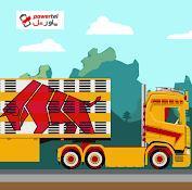 معرفی اپ – Trucker Joe؛ هدایت ماشین سنگین راننده جو را به عهده بگیرید