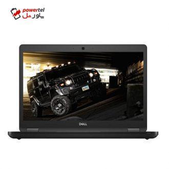 لپ تاپ 14 اینچی دل مدل Latitude 5490 – BZ