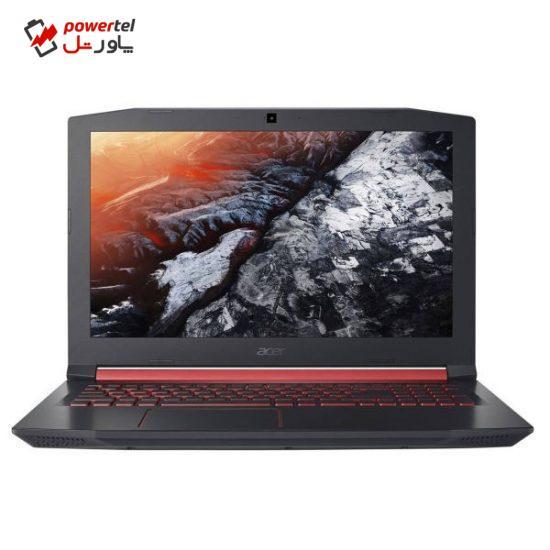لپ تاپ 15 اینچی ایسر مدل Acer Nitro 5 AN515-41-F6UH