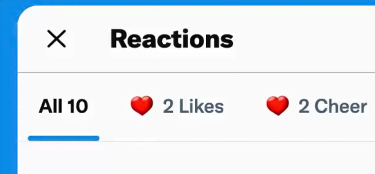 توییتر، بازخورد به توییت را مشابه فیس بوک خواهد کرد؟