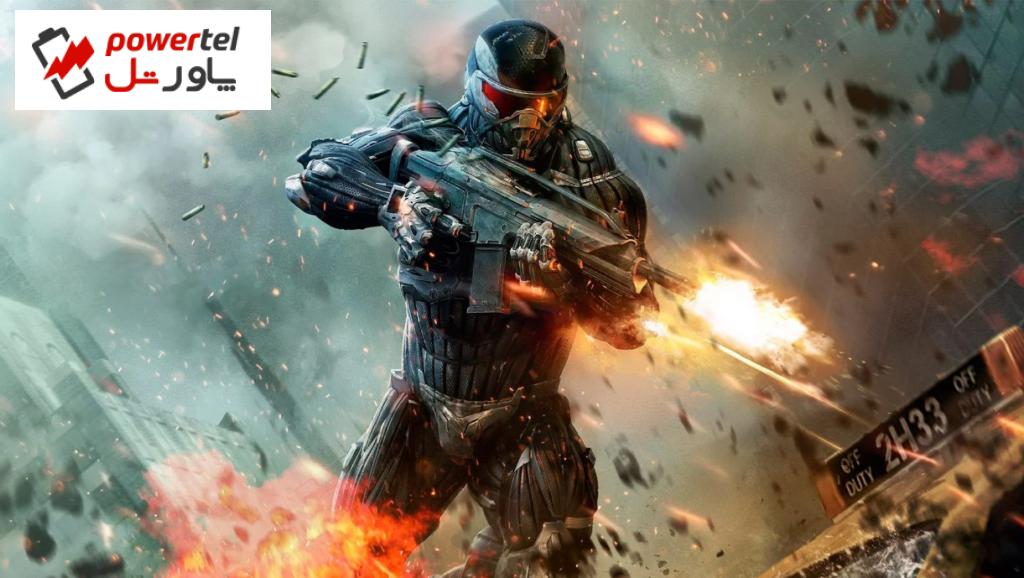 توییت جدید کرایتک به معرفی احتمالی Crysis 2 Remastered اشاره دارد