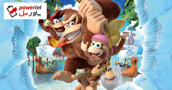 بازی جدید Donkey Kong توسط سازندگان Super Mario Odyssey ساخته خواهد شد