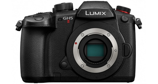 دوربین پاناسونیک لومیکس GH5 مارک ۲ رسما معرفی شد
