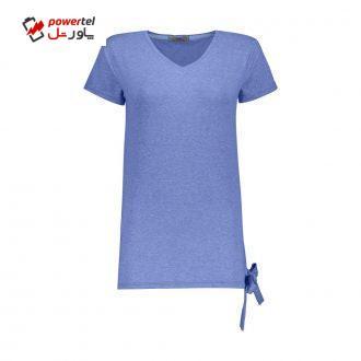 تی شرت زنانه مون مدل 163123157