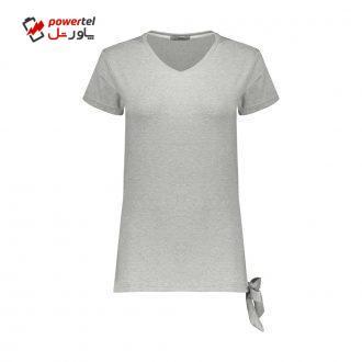 تی شرت زنانه مون مدل 163123193ML