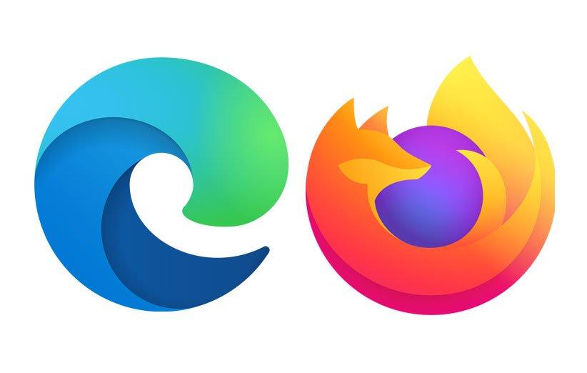 فایرفاکس یا مایکروسافت اج؛ مساله این است