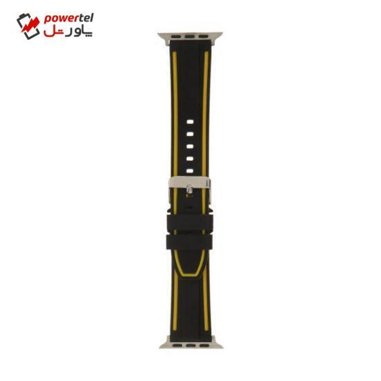 بند مدل 2Line Sport مناسب برای اپل واچ 38 میلی متری