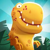 Dino Bash؛ از دایناسورها حفاظت کنید