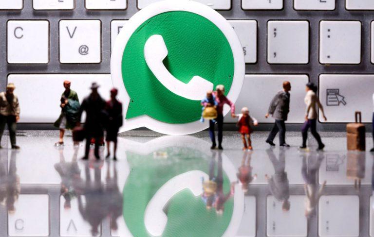 واتساپ در هند دسترسی کاربران را محدود نمیکند