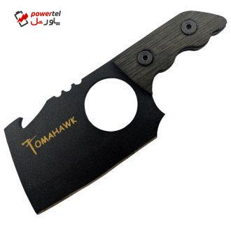 چاقو سفری توماهاوک مدل 055