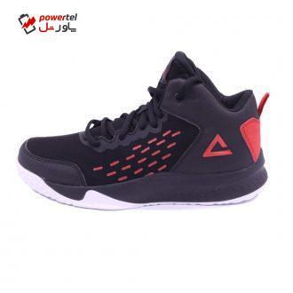 کفش بسکتبال پسرانه پیک مدل EK0201A کد 01