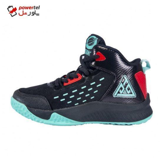 کفش بسکتبال پسرانه پیک مدل EK0201A کد 02