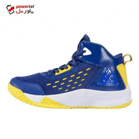 کفش بسکتبال پسرانه پیک مدل EK0201A کد 03