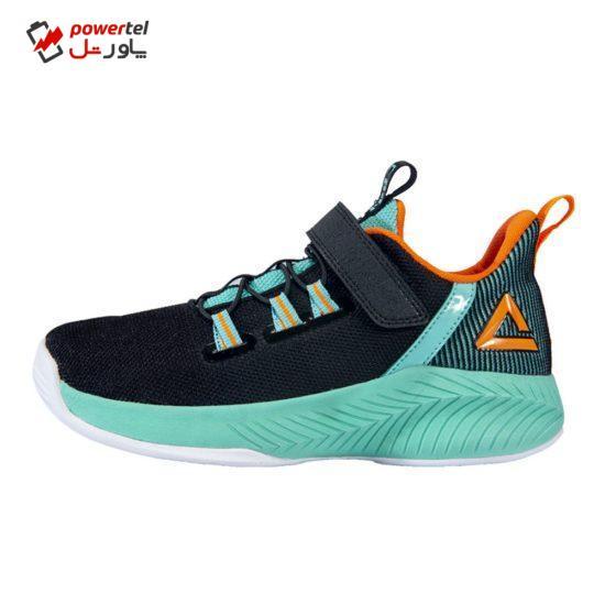 کفش بسکتبال پسرانه پیک مدل EK0211A کد 01