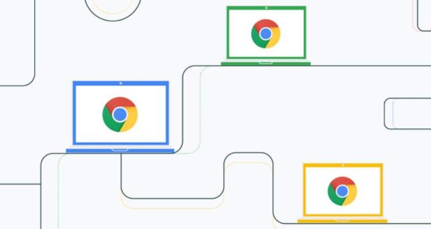 گوگل مشکل کرش شدن کروم در ویندوز ۱۰ و لینوکس را برطرف کرد