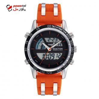 ساعت مچی عقربه ای مردانه ری اکشن کنت کول مدل RK50973004