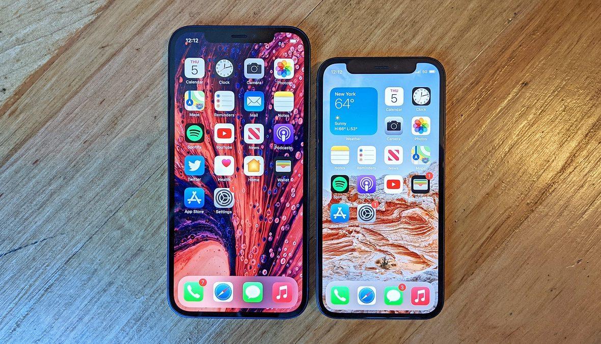 آیا امسال شاهد معرفی آیفون ۱۳ مینی از سوی اپل خواهیم بود؟