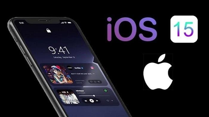 اپل جلوی افشای مشخصات iOS 15 را گرفته است