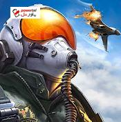 معرفی اپ – Air Combat Online؛ اوج هیجان در آسمان