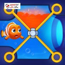 معرفی اپ – Fishdom؛ با چالشهای زیر آب دست و پنجه نرم کنید