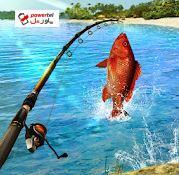 معرفی اپ – Fishing Clash؛ با حرفه ای ها مسابقه بدهید