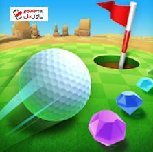 معرفی اپ – Mini Golf King؛ بازی سه بعدی گلف را تجربه کنید
