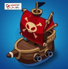 معرفی اپ – Pirate Evolution؛ دزدان دریایی به گل نشسته