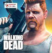 معرفی اپ – The Walking Dead؛ مردگانی که راه می روند
